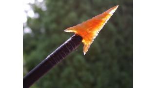 Replica Chinook Arrow SOLD