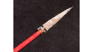 Anasazi Cliff Dweller Arrow Replica SOLD