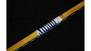 English Style Osage Longbow