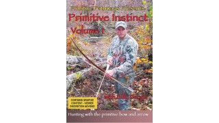 Primitive Instinct, Vol. 1 (International Orders)