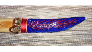 Sacred Feather Knife NEW!